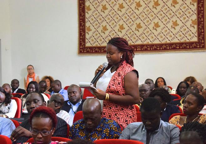 Conferência Cooperação Judiciária e Policial - 3 e 4 de maio de 2017, Bissau