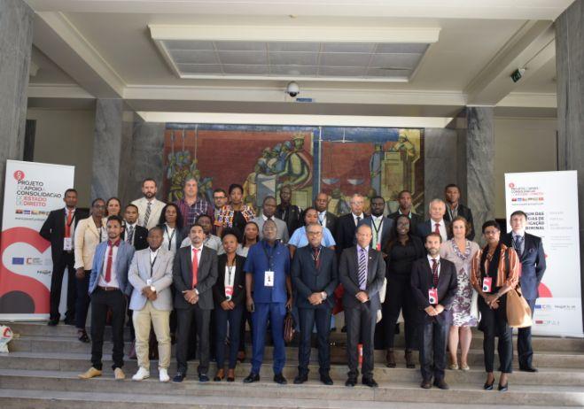 3º Fórum de reflexão, partilha e criação de redes colaborativas entre polícias de investigação criminal, 9 a 11 de setembro de 2019, Faculdade de Direito da Universidade de Lisboa.