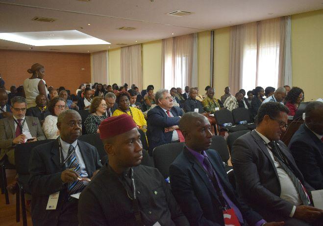 Conferência Internacional de São Tomé e Príncipe: A Justiça Criminal e os sistemas penal e financeiro de prevenção e combate ao branqueamento de capitais, 11 e 12 de março de 2020