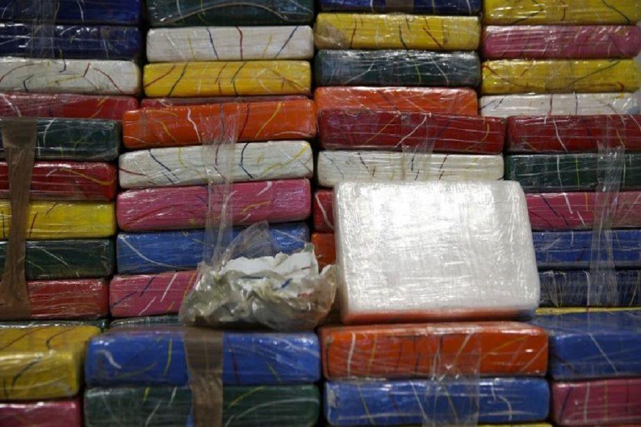 PJ da Guiné-Bissau apreende quase duas toneladas de cocaína e bate novo recorde