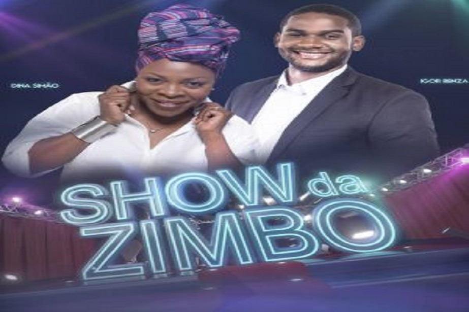 TV Zimbo passa para esfera do Estado