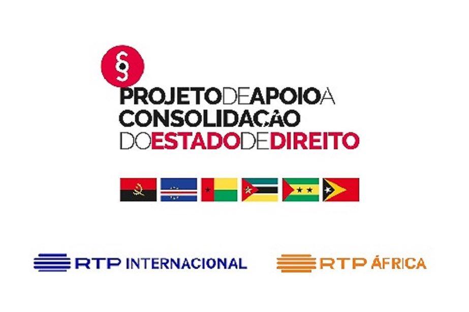 Spots temáticos do PACED em transmissão na RTP-África e RTP-Internacional