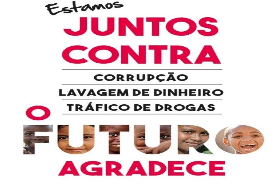 Angola lança campanha para a prevenção e luta contra o branqueamento de capitais, corrupção e tráfico de drogas