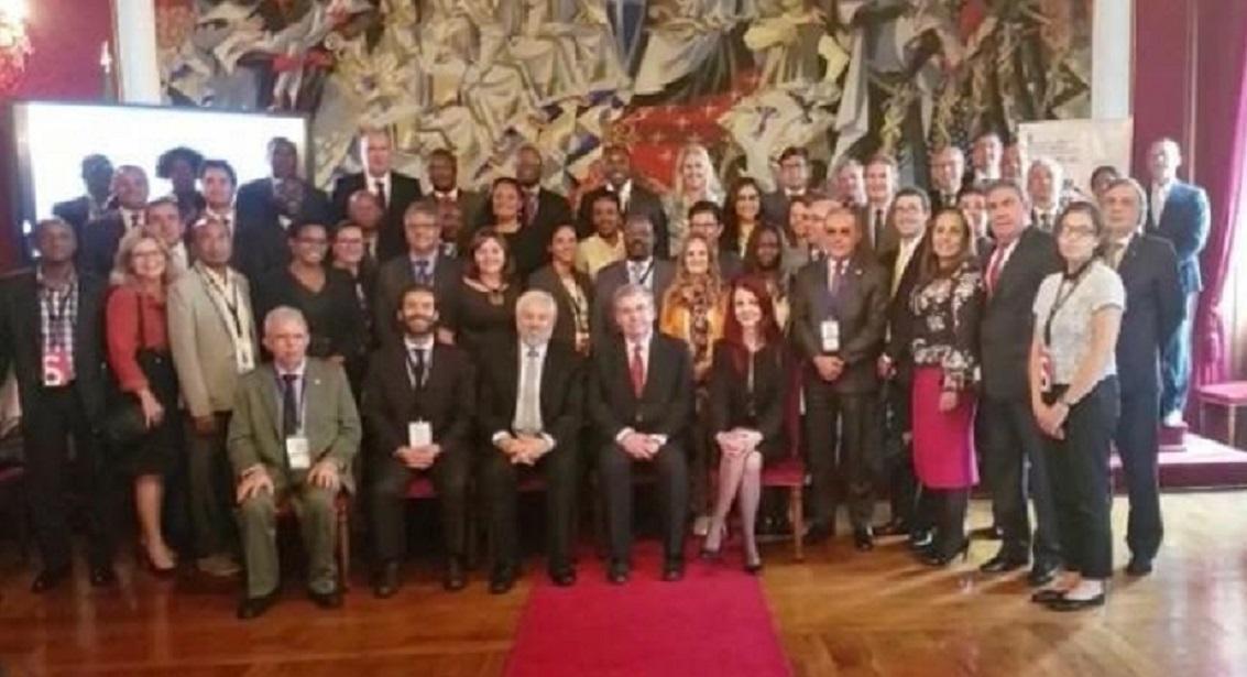 PACED promoveu 3 Fórum de Juízes de Língua Portuguesa