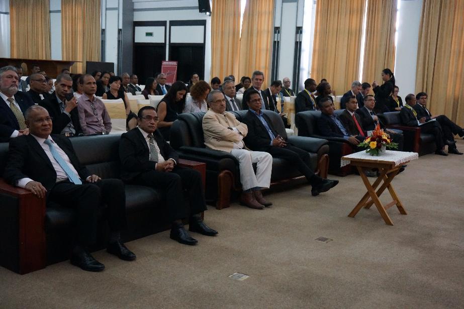 Timor-Leste: Seminário Internacional