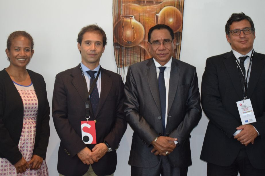 Equipa de assistência técnica do PACED reúne com autoridades timorenses e acompanha os trabalhos de harmonização legislativa