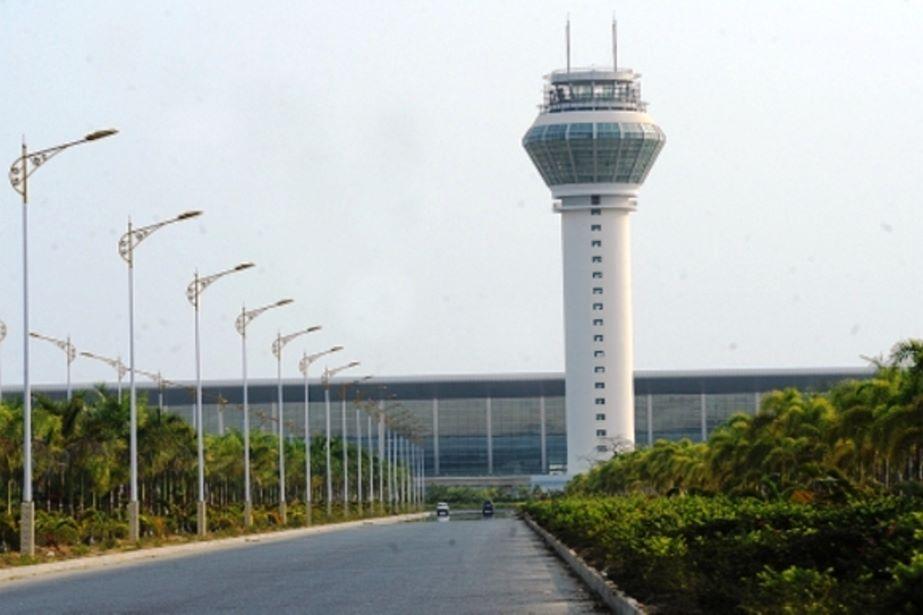 PGR recupera 286,4 milhões de dólares da construção do novo aeroporto de Luanda