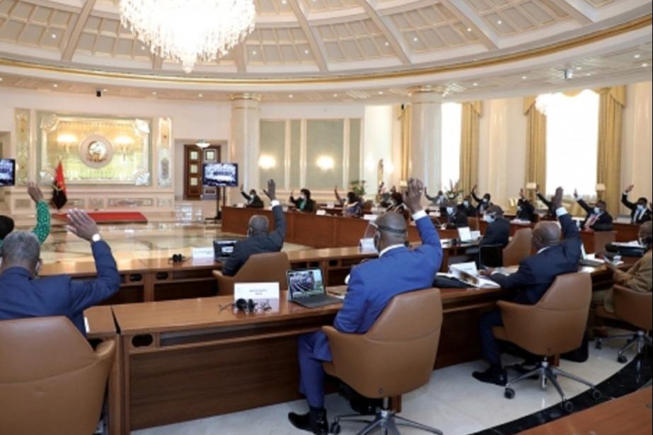 Angola: Parlamento aprova novo Código de Processo Penal