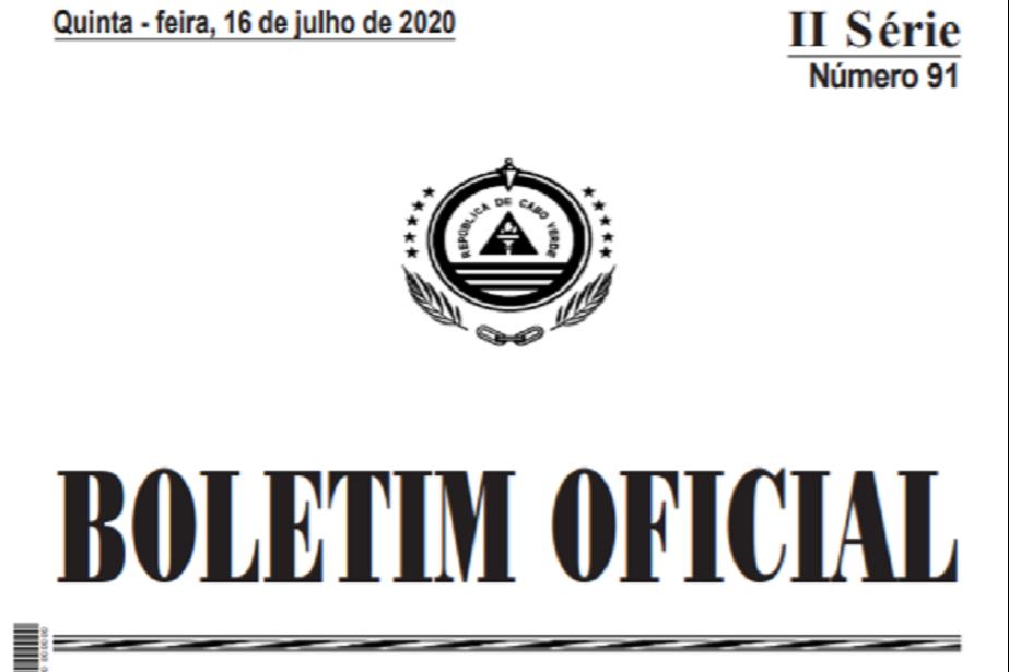 Cabo Verde cria Comissão de Coordenação das Políticas em Matéria de Prevenção e Combate à Lavagem de Capitais e Financiamento do Terrorismo