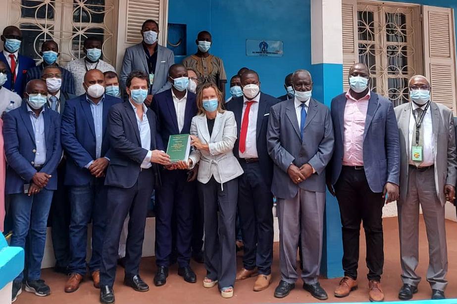 Comentário à Carta Africana dos Direitos do Homem e dos Povos lançado em Bissau