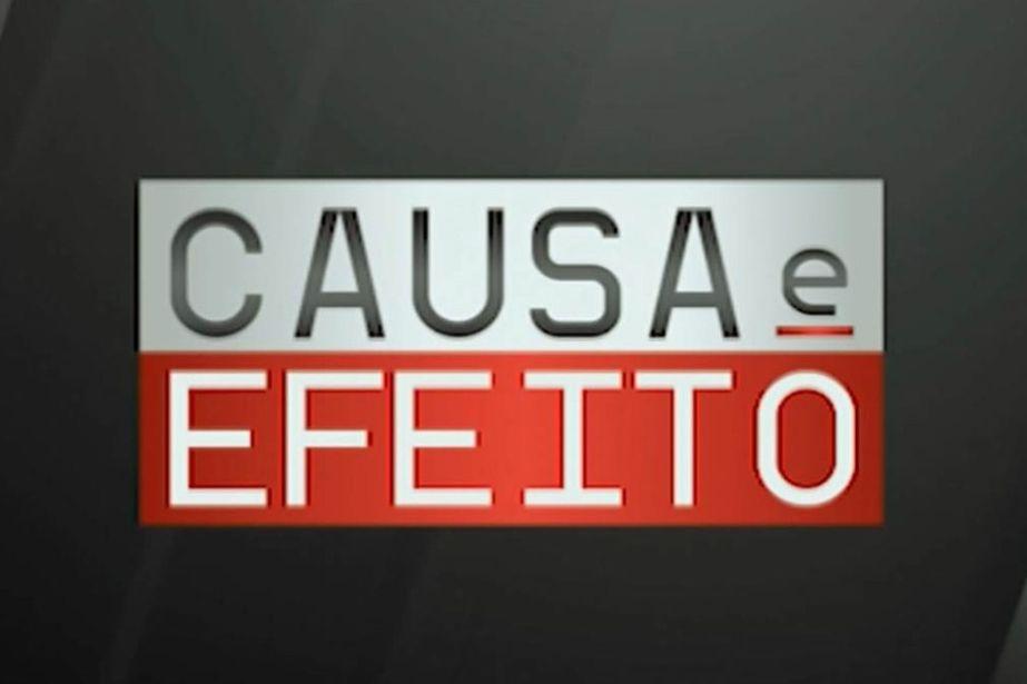 PACED no programa «Causa e Efeito» da RTP África