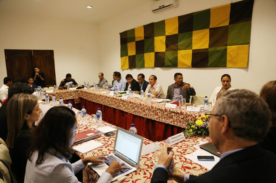 Cooperação judiciária: encontro de alto nível em Díli promovido pela União Europeia e Portugal