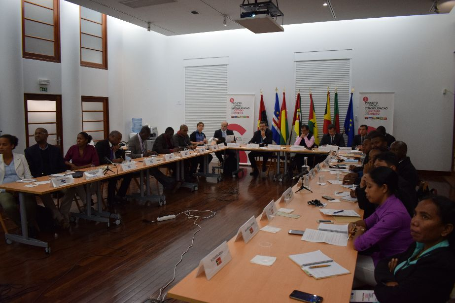 Fórum reúne polícias de investigação criminal dos PALOP e Timor-Leste