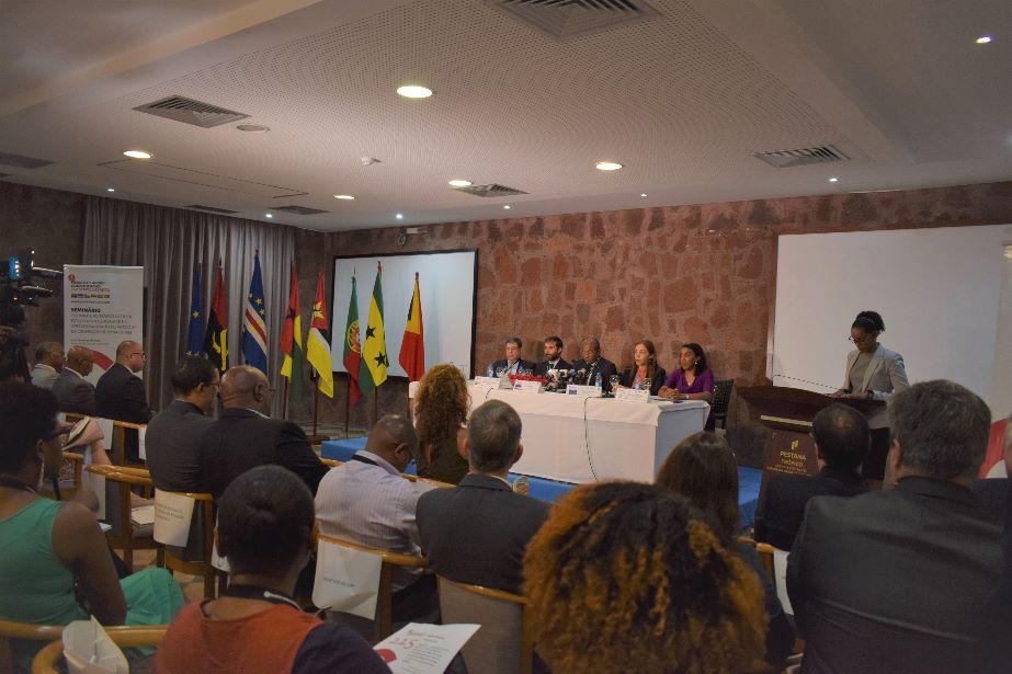 Ministério Público de Cabo Verde reforça conhecimentos sobre o combate ao tráfico de estupefacientes por mar