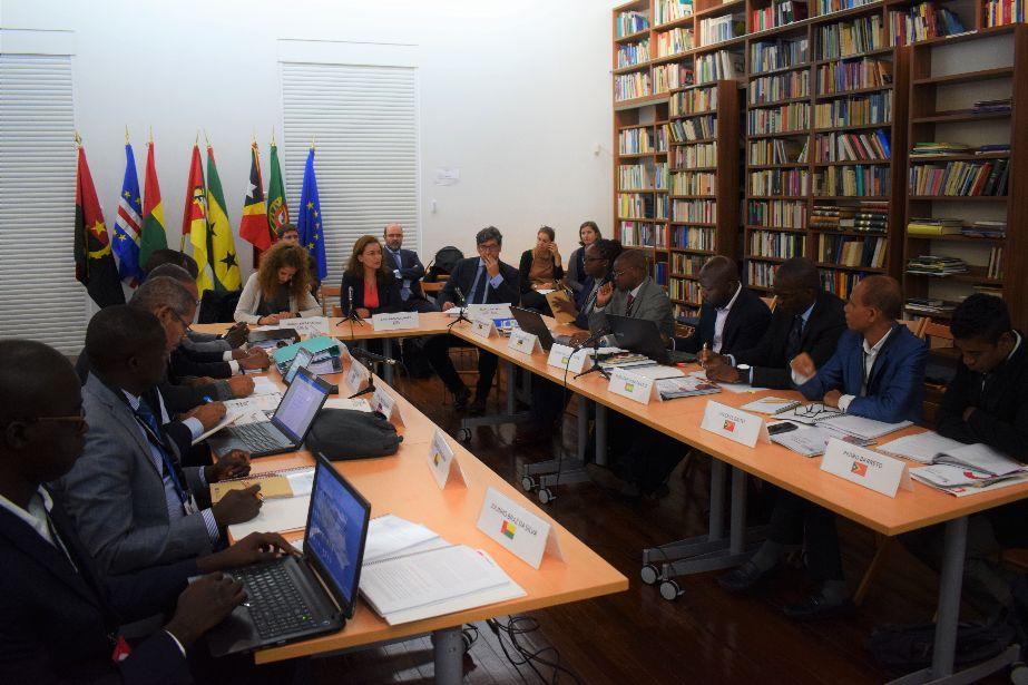 PALOP e Timor-Leste convergem em propostas de harmonização legislativa