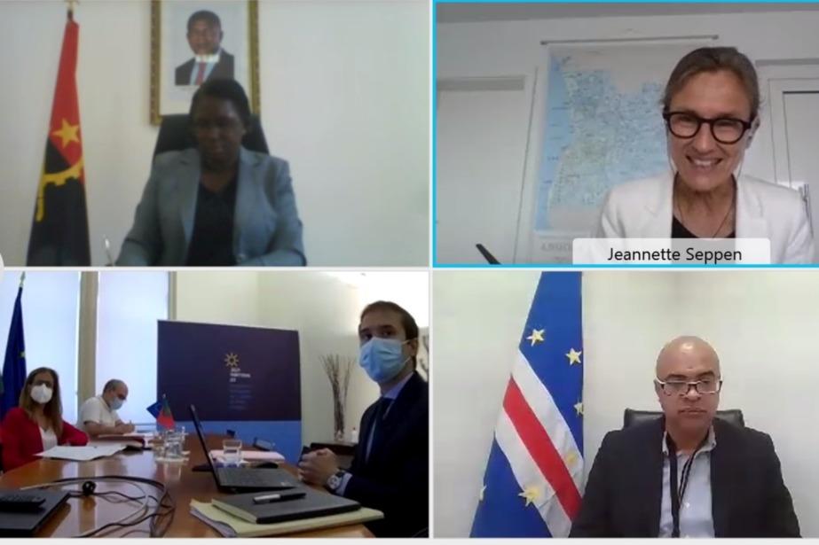 PALOP e Timor-Leste congratulam-se com os resultados alcançados pelo PACED