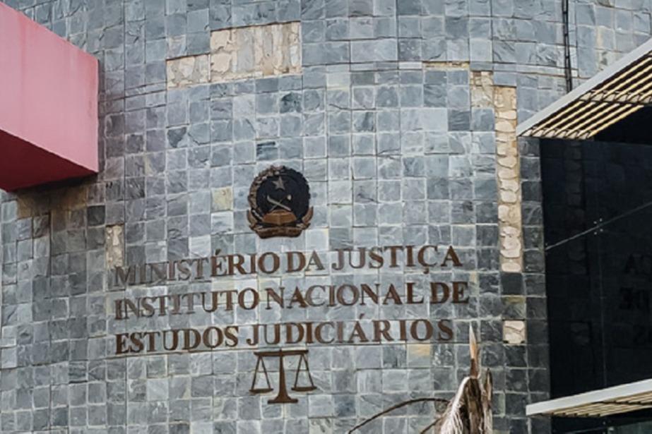PACED divulga: Instituto Nacional de Estudos Judiciários de Angola realiza primeiro curso para Juízes de Garantia