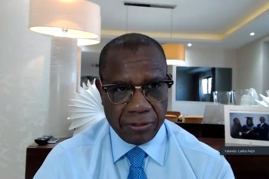 Angola promove reflexão sobre estratégia nacional de combate à corrupção