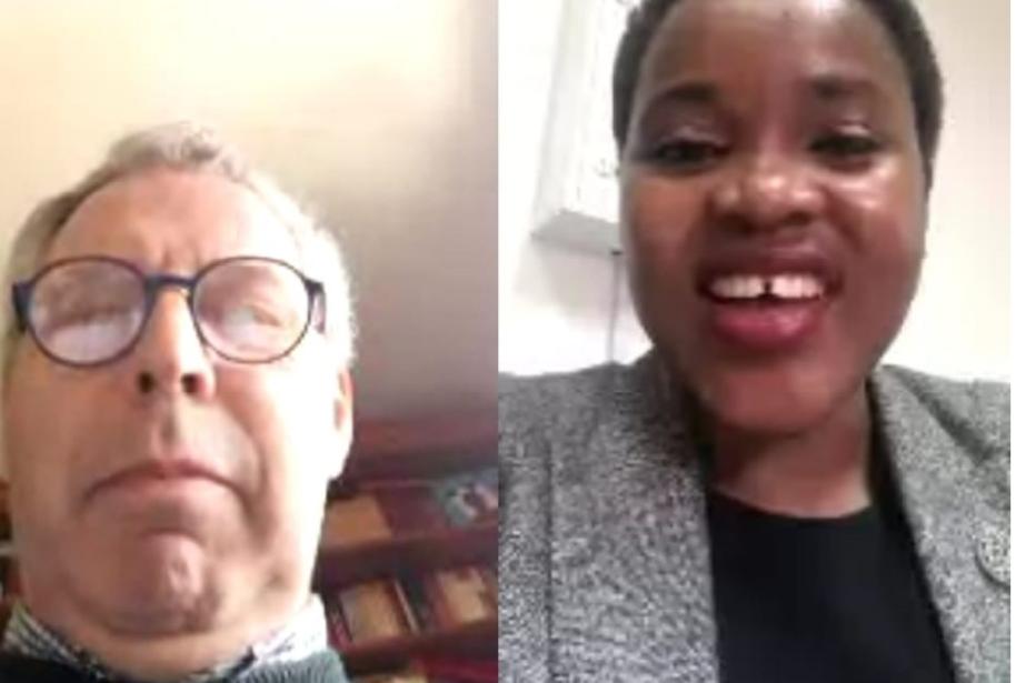 Escolas de Formação Jurídica e Judiciária de língua portuguesa preparam encontro em Moçambique