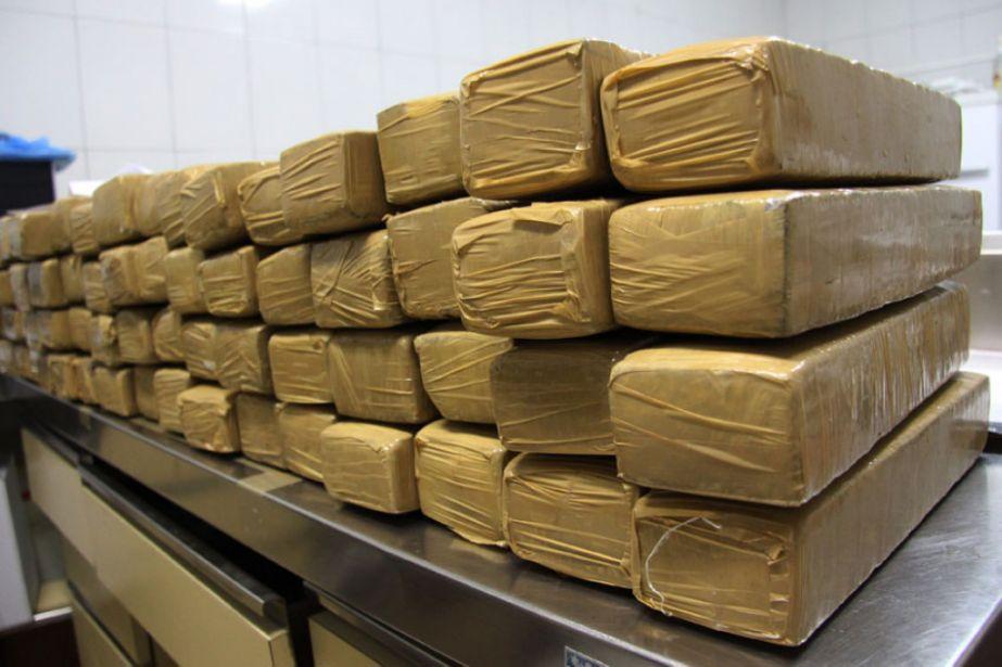 Guiné-Bissau cria comissão para elaborar novo plano de combate ao tráfico de droga