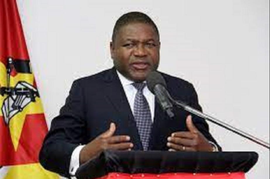 Filipe Nyusi considera assustadores números da corrupção em Moçambique