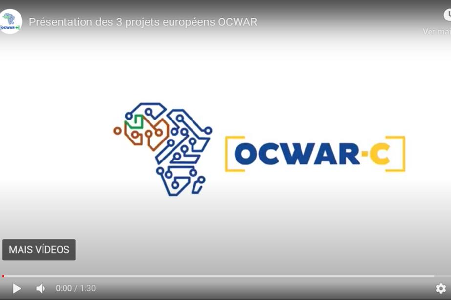 Projeto OCWAR-M: A Resposta da África Ocidental à Luta Contra a Lavagem de Dinheiro e o Financiamento do Terrorismo