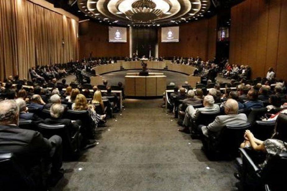 Tribunal de Justiça do Rio cria a Vara Criminal Especializada