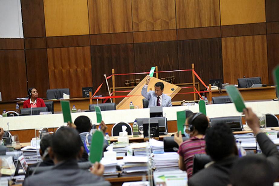 Parlamento timorense aprova nova lei anticorrupção por unanimidade