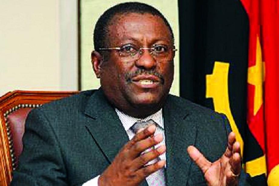 Angolano no Conselho da UA sobre Corrupção