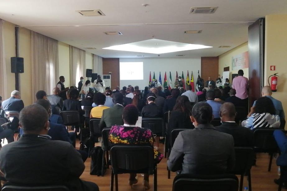 São Tomé e Príncipe: Procuradores-Gerais da CPLP debatem cooperação judiciária e recuperação de ativos