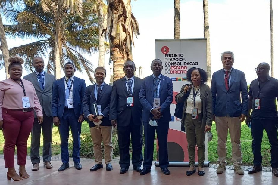 Moçambique conclui formações nas áreas da corrupção, branqueamento de capitais e tráfico de estupefacientes
