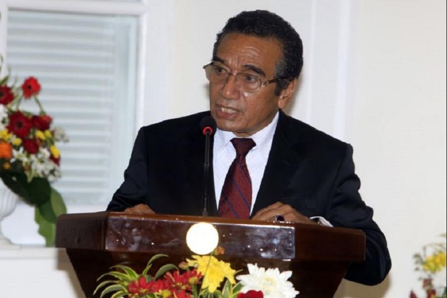 Presidente da República timorense promulga nova lei anticorrupção
