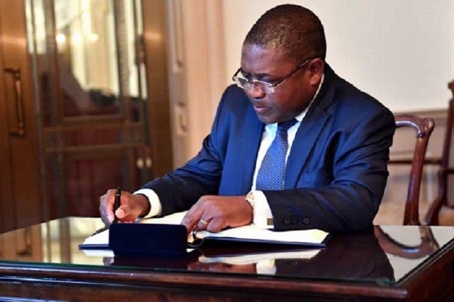 Moçambique: PR promulga e manda publicar Revisão do Código penal
