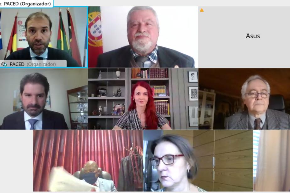 Países de Língua Portuguesa debatem cooperação penal internacional
