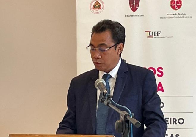 Procurador-Geral da República, Alfonso Lopez