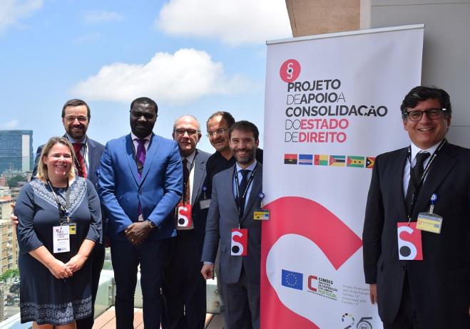Delegação da União Europeia em Luanda