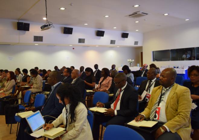 3.º Fórum de reflexão, partilha e criação de redes colaborativas entre Magistrados do Ministério Público