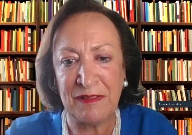 Dra. Joana Marques Vidal