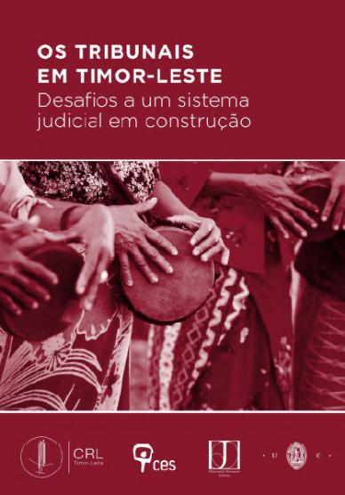 Observatório Permanente da Justiça do Centro de Estudos Sociais da Universidade de Coimbra