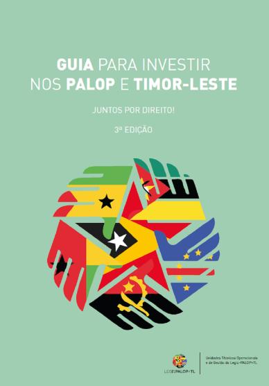 Legis PALOP+TL/ PACED