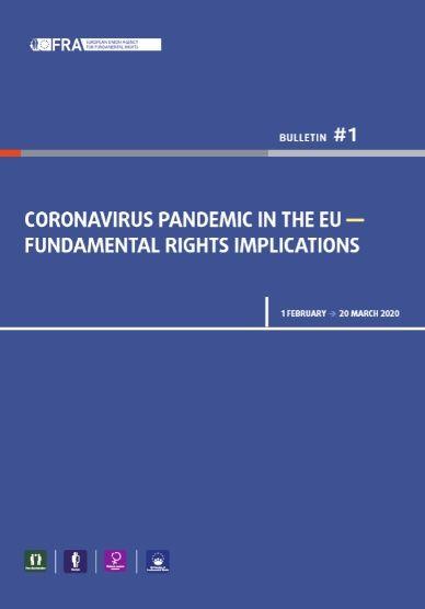 European Union Agency for Fundamental Rights
